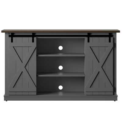 """Lorraine TV Stand for TVs up to 60"""" - Wayfair"""