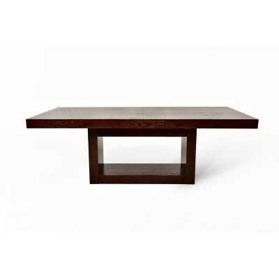 Maust Dining Table - Wayfair