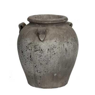 Bueno Terracotta Table Vase - Wayfair
