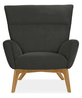 Boden Chair in Declan Fabric - Room & Board