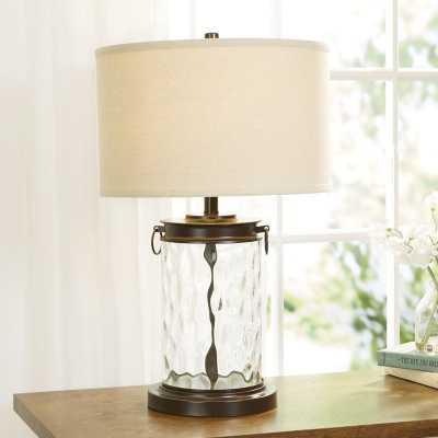 "Blanchard 25.5"" Table Lamp - Wayfair"