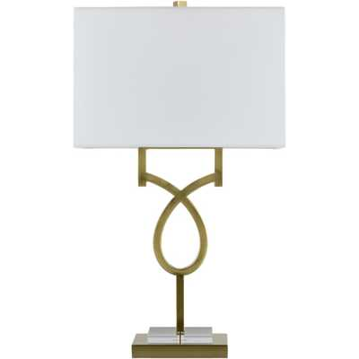 Eicher ECH-001 table lamp - Neva Home