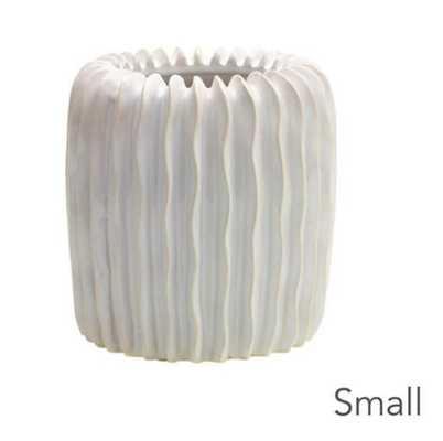 Mirador Vase - Small - Pine Cone Hill