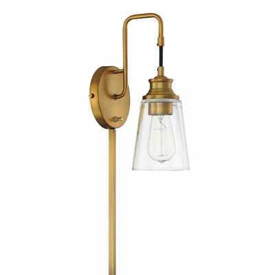 Honor 1-Light Wall Sconce Lamp - Wayfair