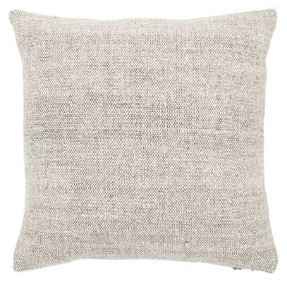 "Tweedy Berry-03 20""X20"" Pillow Poly Fill - Collective Weavers"
