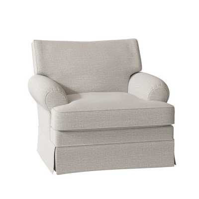 Lily Swivel Chair - Birch Lane