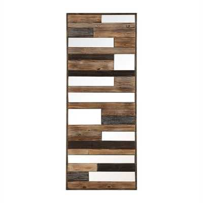 Kaine Wall Decor - Hudsonhill Foundry
