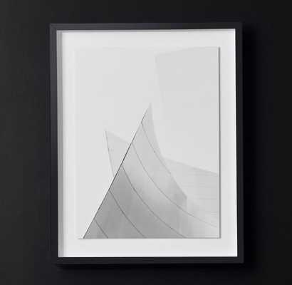 MARIA V. CANO: LA MODERN ARCHITECTURE SMALL 5 - RH