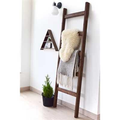 6 ft Blanket Ladder - Wayfair