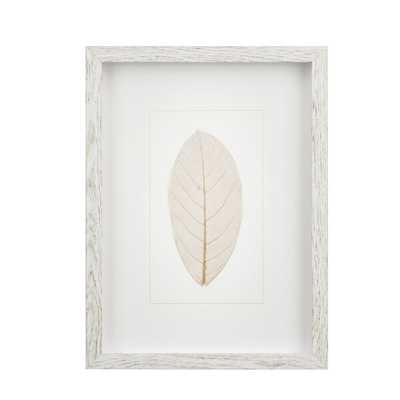 Floating Leaf Wall Décor - Wayfair