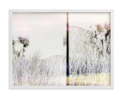 """Joshua Tree Art Print - 24"""" X 18"""" - Minted"""