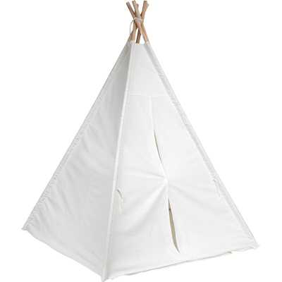 Authentic Giant Play Teepee with Carrying Bag - Wayfair