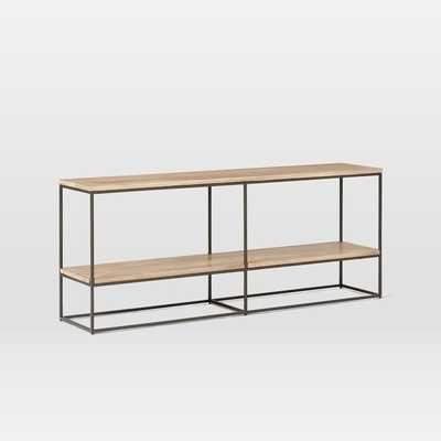 Streamline Media Console - Wood - West Elm