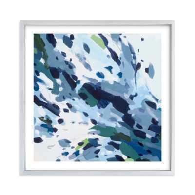 verdant ocean - Minted