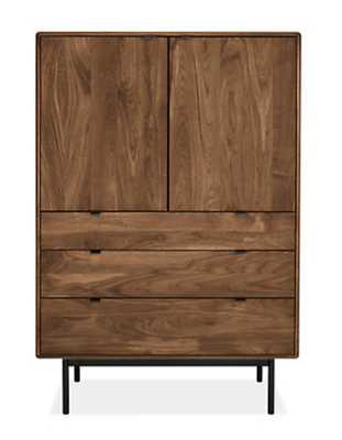 Hensley 42w 20d 60h Armoire - Room & Board