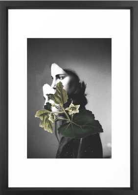 VIGÍA Framed Art Print by Rocío Montoya - Society6