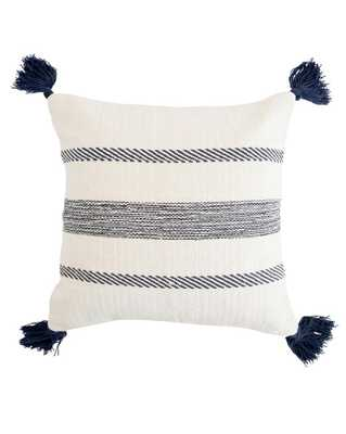 "MONI PILLOW WITHOUT INSERT, 18"" x 18"" - McGee & Co."