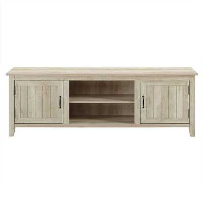 """Blossom TV Stand for TVs up to 70"""" - Wayfair"""