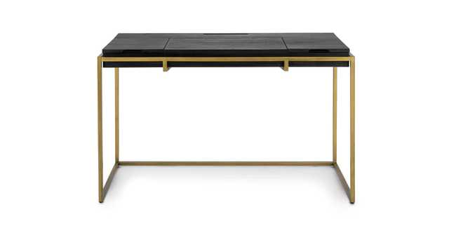 Oscuro writing desk - Article