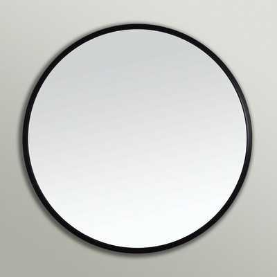 Clique Modern and Contemporary Accent Mirror - Wayfair