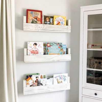 "Calista 28"" Bookshelf (Set of 3) - Wayfair"