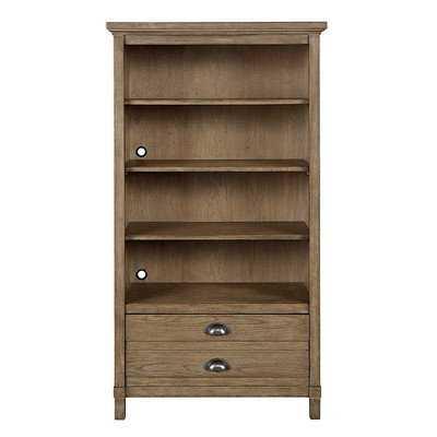 Driftwood Park Standard Bookcase - Wayfair