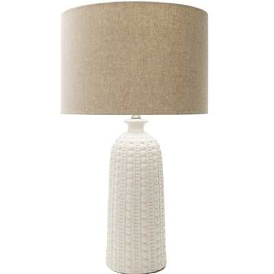 "Heerenveen 29"" Table Lamp - Wayfair"
