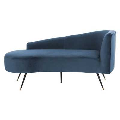 Sheena Settee Chaise Lounge - Wayfair