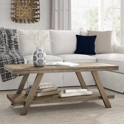 Malone Coffee Table - Wayfair