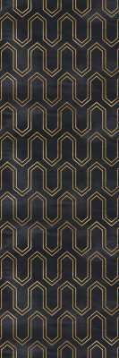 "Crews Removable 8.33' L x 25"" W Peel and Stick Wallpaper Roll - Wayfair"