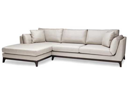 Ana Left Hand Facing Sectional - AllModern