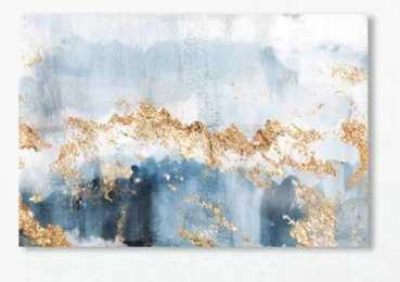 'Eight Days a Week Abstract' Painting Print - Wayfair