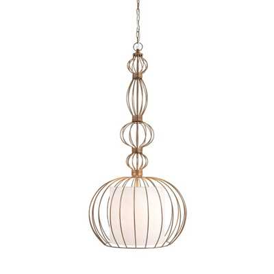TY Cyra Pendant Light - Mercer Collection