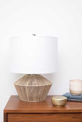 Morro Lamp - Cove Goods
