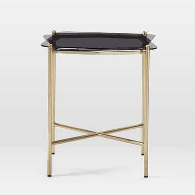 Debra Folz Side Table - West Elm