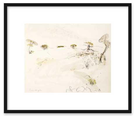 Desert Scene - Artfully Walls