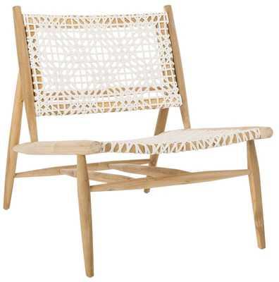 Albertina Side Chair - Wayfair
