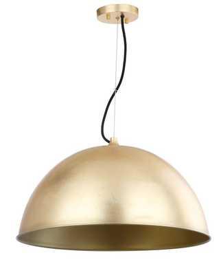 Beck Dome Pendant - Haldin