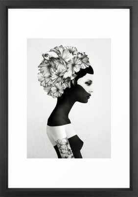 "Marianna Framed Art Print -15""x21"" - Society6"