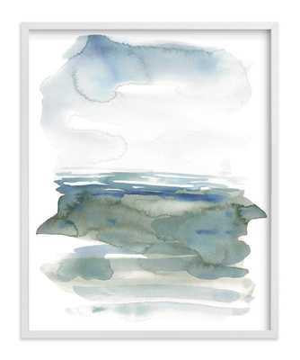 ocean landscape - Minted