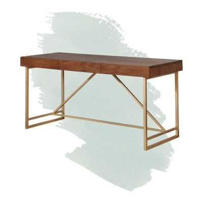 Sterling Writing Desk - Wayfair