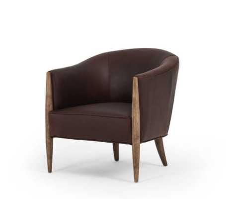 Hazel Chair - Burke Decor