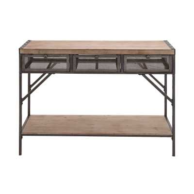 Cottrill Console Table - Wayfair