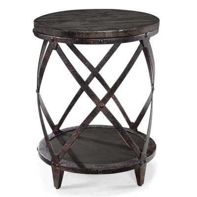 Beckfield End Table - Wayfair