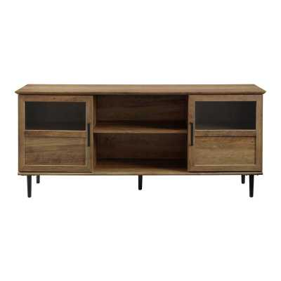 Grossi TV Stand for TVs up to 65 - Wayfair