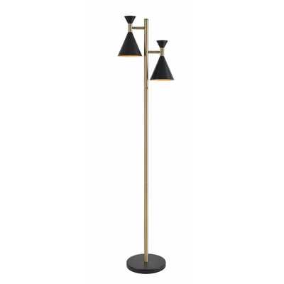 "Feist 61"" Tree Floor Lamp - Wayfair"