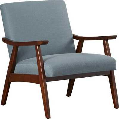 Roswell Lounge Chair - Birch Lane