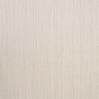 Channels Wallpaper, Cream - Home Depot