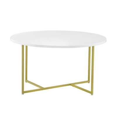 Stevenson Coffee Table - Wayfair