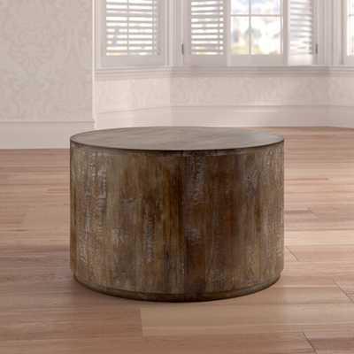 Bridger Coffee Table - Wayfair